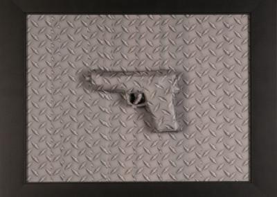 Diamond-Plate-Pistol