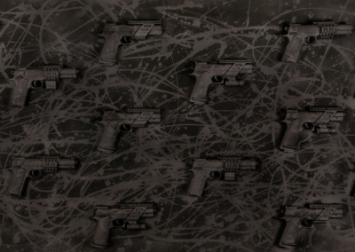 Dozen-Guns