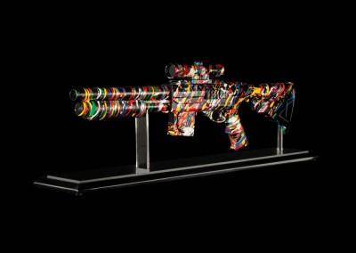 Monument-Rifle
