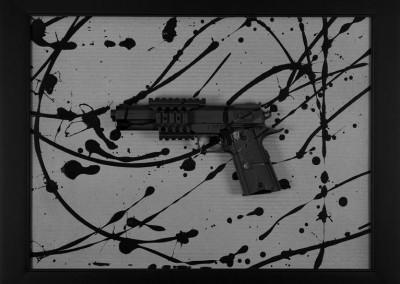 Spray-Black-Pistol